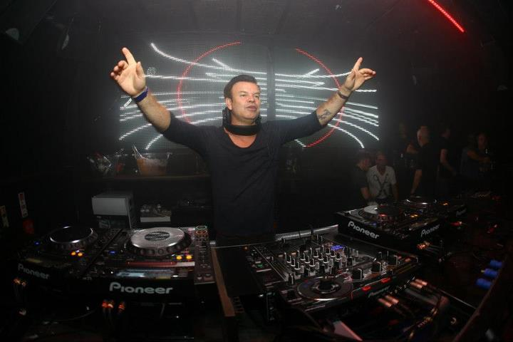 EXCLUSIVE: Interview With The Legend Paul Oakenfold