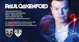 PAUL OAKENFOLD @ RELENTLESS BEACH