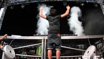Sound Wave Music Festival…A Massive Success?