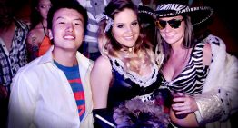 Smashboxx Halloween Banger with Thomas James
