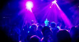 DJ Sid Vicious at Smashboxx