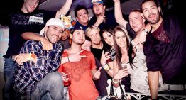 KISS FM Takeover at DollHouse