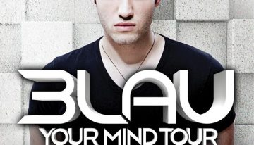 3LAU @ GIANT WEDNESDAY