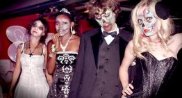 Zombie Prom at Smashboxx
