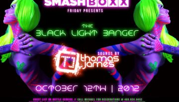 The Blacklight Banger feat. DJ Thomas James