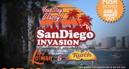 The San Diego Invasion feat. DJs Lord Lotman & Kurch