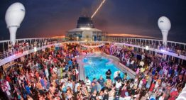 Groove Cruise DJ Contest Announced