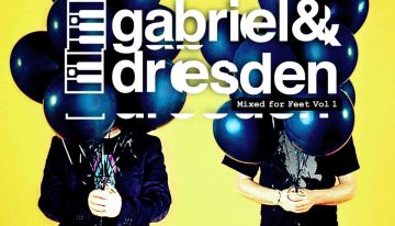 Gabriel & Dresden Halloween @ The Mint