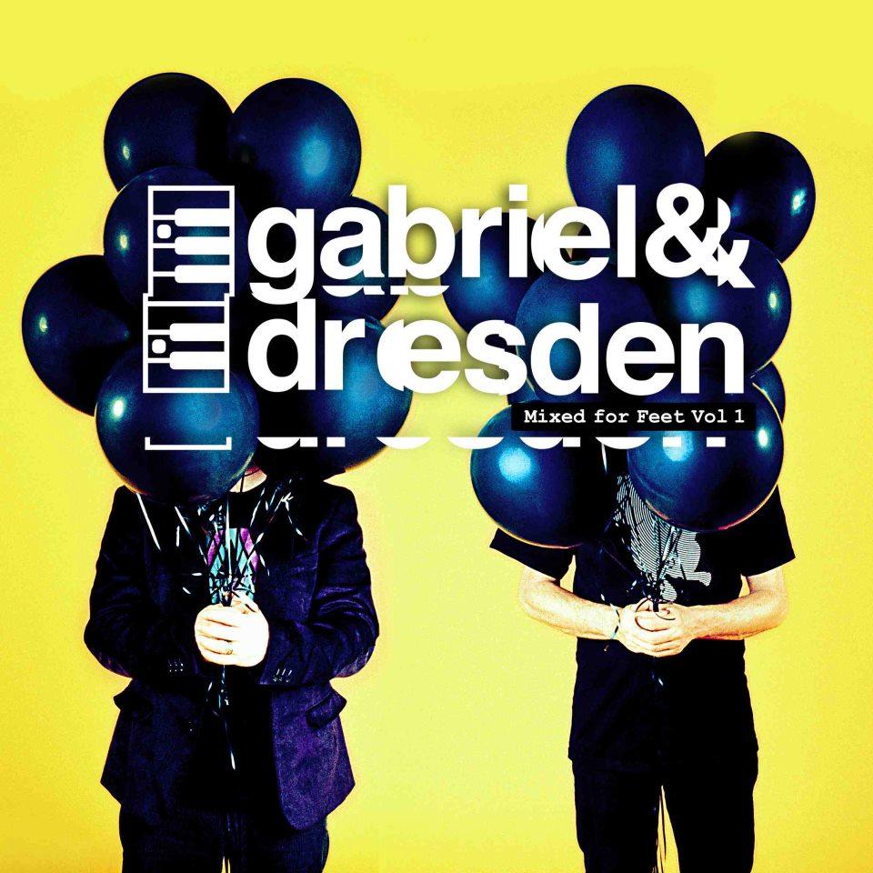 Gabriel & Dresden Halloween @ The Mint