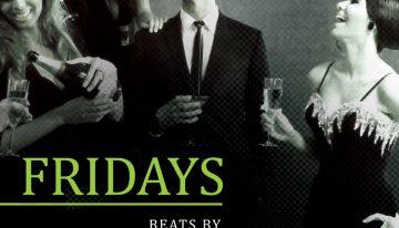 Mint Fridays w/ DJ MCB
