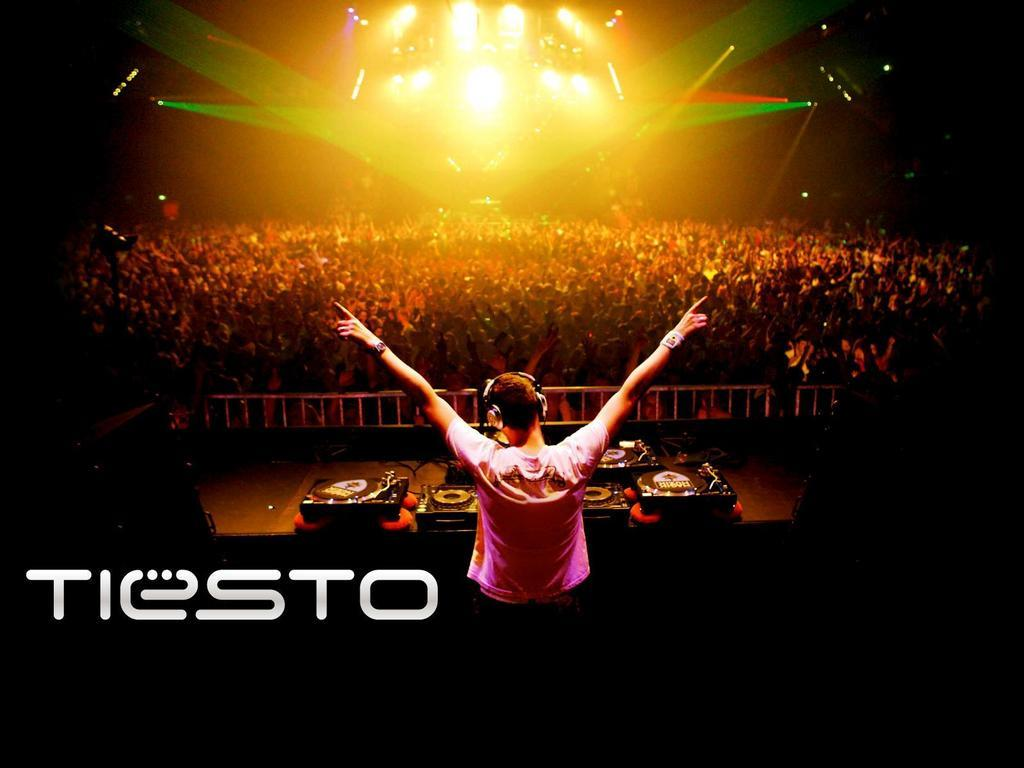 Tiesto World Tour