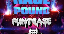 RAGE BY THE POUND TOUR FT. FUNTCASE, HIGH RANKIN @ UK THURSDAYS