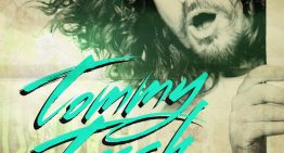 TOMMY TRASH @ SOUND KITCHEN