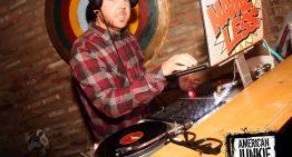 DJ Decipha Birthday Bash at American Junkie