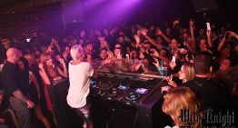 Sound Kitchen Fridays Ft. Emma Hewitt at Wild Knight