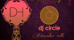 Dollhouse Saturdays feat. DJ Circle