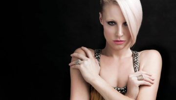 Emma Hewitt Tonight At Wild Knight!