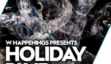 Holiday Boulevard & CHILL Launch @ W Scottsdale