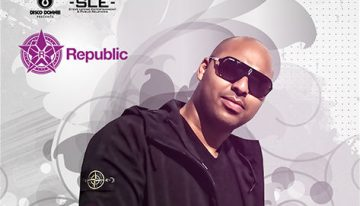 Republic Ft. Sidney Samson @ Axis Radius