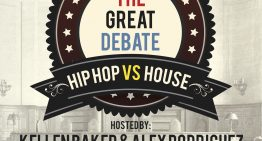 Better Than Yours Presents The Great Debate: Hip Hop vs. House