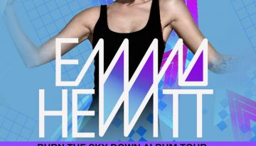 EMMA HEWITT @ SOUND KITCHEN