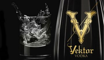 Exclusive Interview: Getting To Know Mark Williams & Vektor Vodka