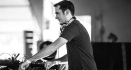 Andrew Bayer Releases 'Gaff's Eulogy'