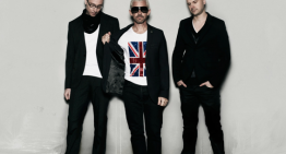 "Official Music Video: Above & Beyond feat. Zoë Johnston ""Alchemy"""