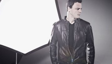 An Interview With America's #1 DJ : Markus Schulz
