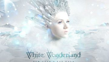 Insomniac Presents White Wonderland NYE Gala 2013