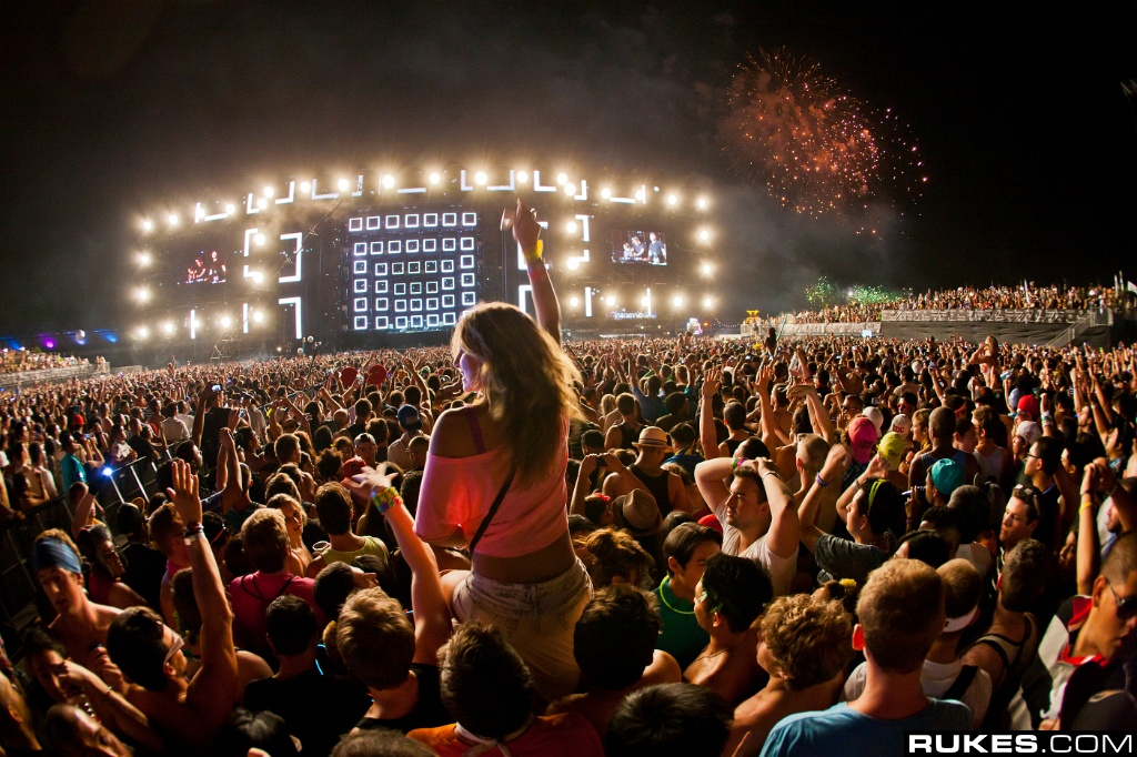 Edm Concerts Virginia Beach