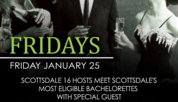 Mint Fridays Feat. DJ Soloman @ The Mint AZ