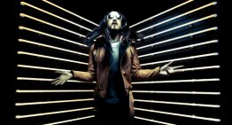 Steve Aoki Makes His Way To Axis Radius