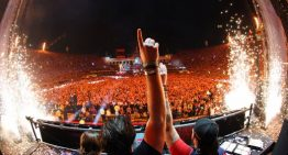 Biggest American EDM Music Festivals You Need to Be at In 2013