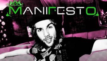 Industry Tuesdays Feat. Manifesto @ Smashboxx
