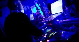 DJ MCB at DollHouse