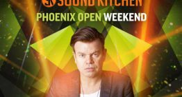 Sound Kitchen Ft. Paul Oakenfold @ Wild Knight