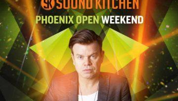 Sound Kitchen Ft. Paul Oakenfold @ Wild Knight