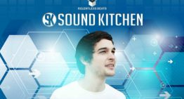Sound Kitchen Ft. Popeska @ Wild Knight