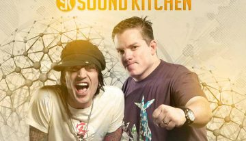 Sound Kitchen Feat. Tommy Lee & DJ Aero @ Wild Knight