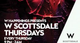 W Scottsdale Thursdays