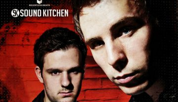 Sound Kitchen Featuring W&W @ Wild Knight