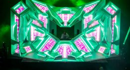 """Excision's """"Execution Tour"""" @ Marquee Theatre"""