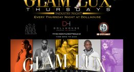 Glam Lux Thursdays @ Dollhouse Cocktail Lounge