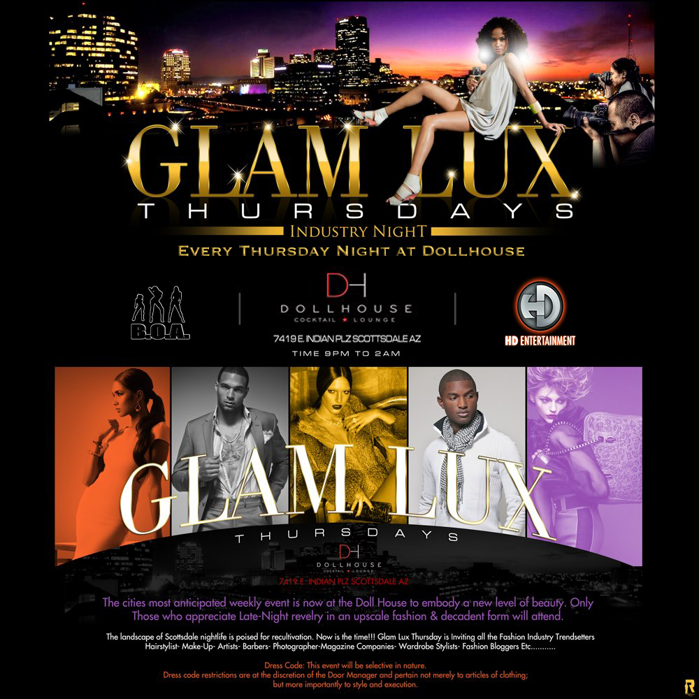 DH Glam Lux Thurs