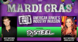 "Industry Tuesdays ""Mardi Gras"" @ Smashboxx"