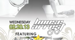 House Arrest Ft. Nuck N Futz @ The Mint AZ