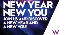New Year New You @ W Scottsdale