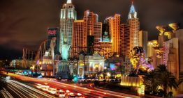 Is Vegas The Next Ibiza?