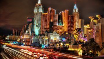 Is Vegas The Next Ibiza?